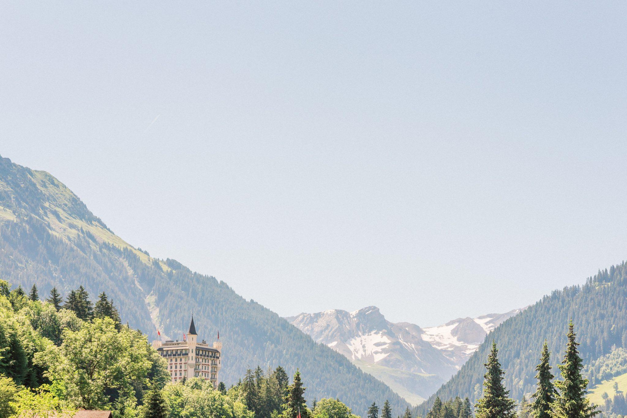 Wedding Gstaad, Switzerland Photographer, Hotel Bellevue