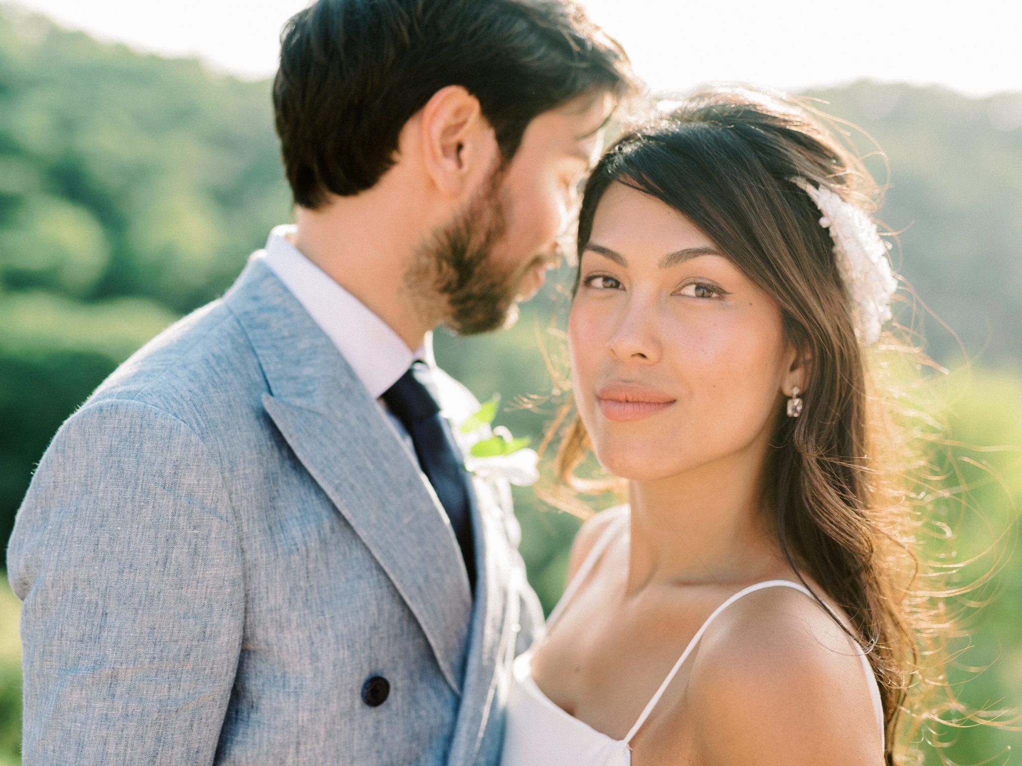 Best Wedding Photographer Barcelona, Can Valldaura