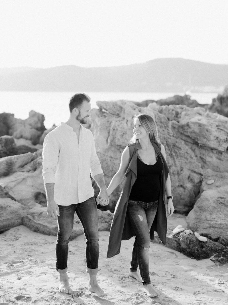 Photographer Ibiza, Pregnancy, Beach, Youri Claessens Photography