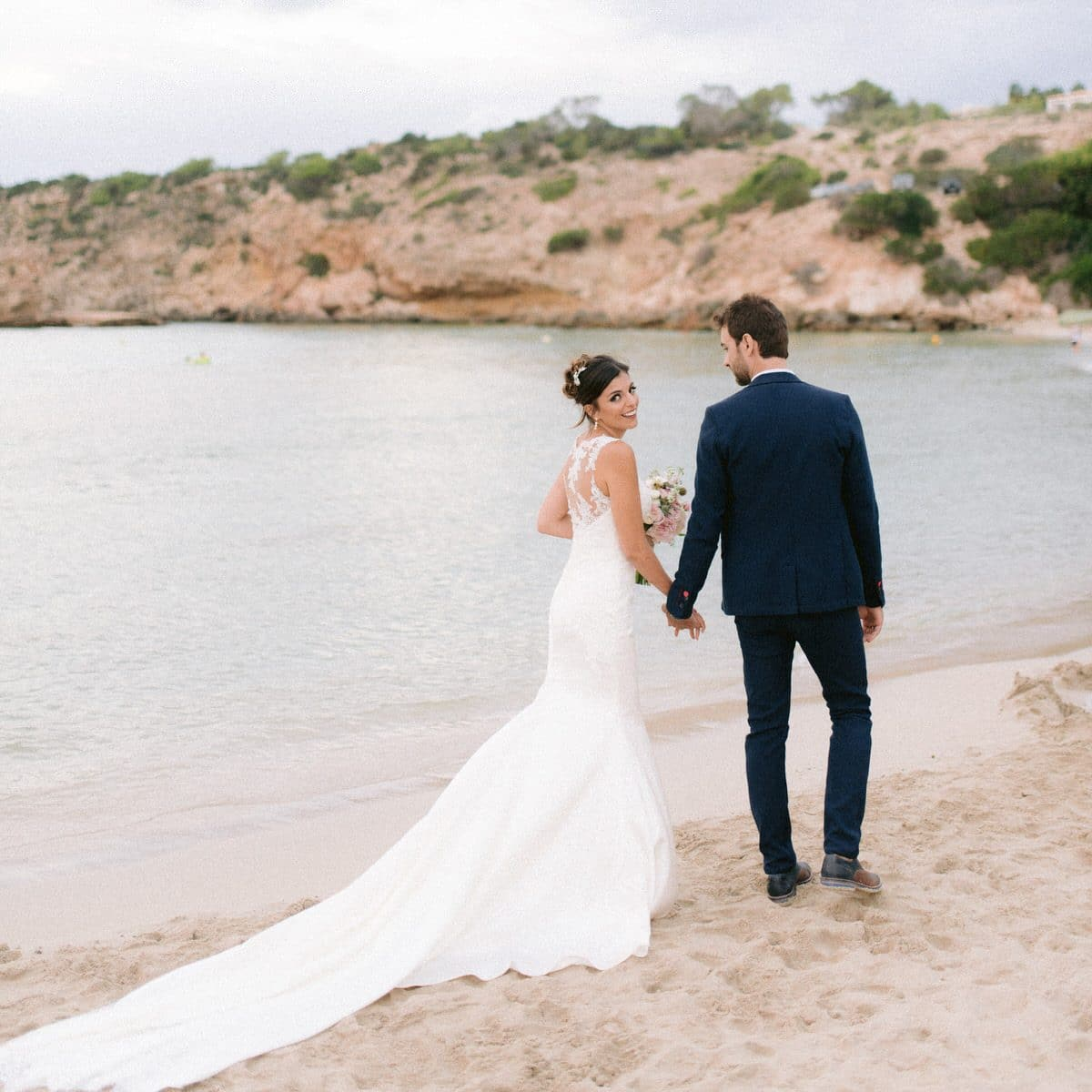 Wedding Photographer, Cotton Beach Ibiza, Youri Claessens Photography