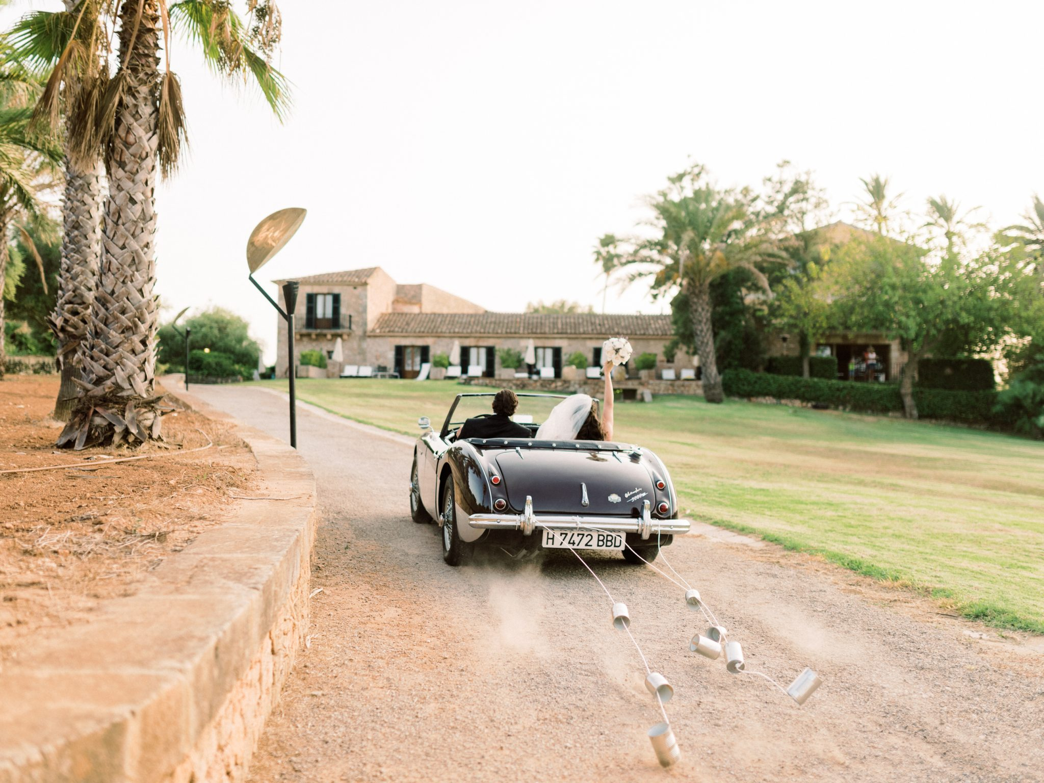 Wedding Casal Santa Eulalia, Mallorca Wedding Photographer