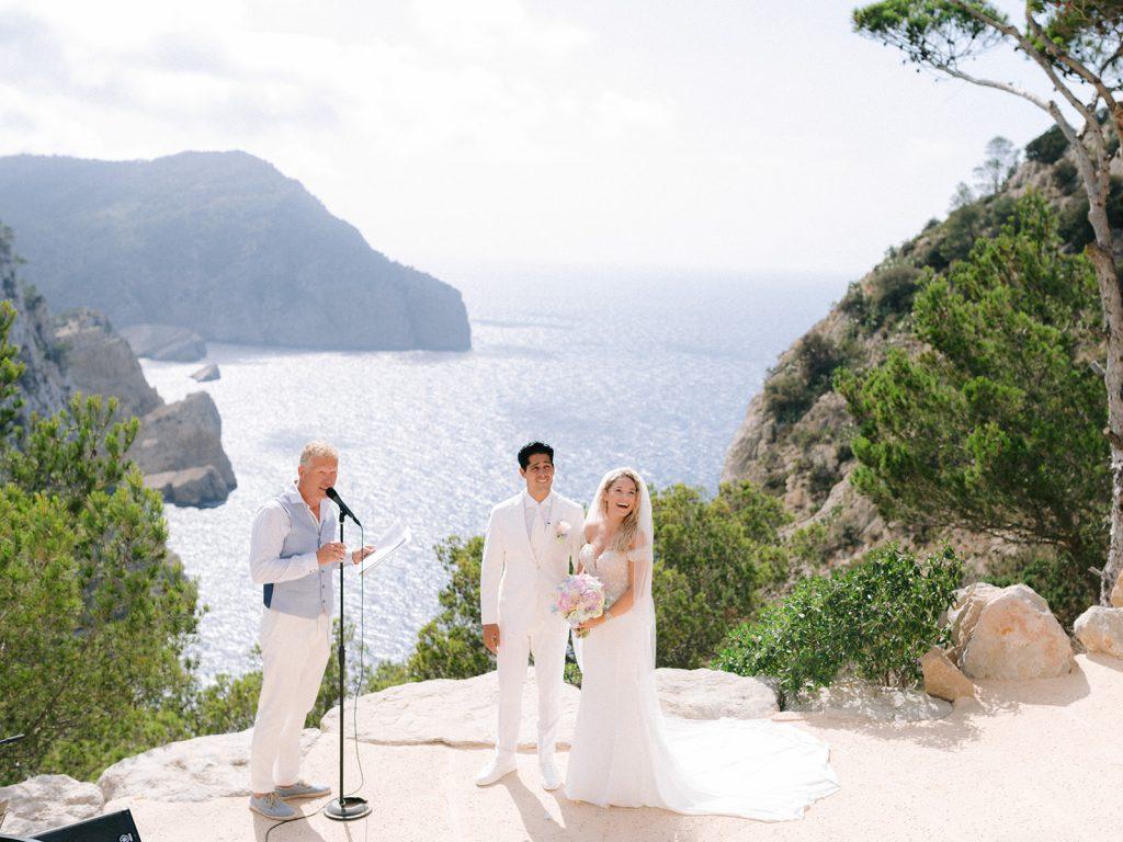 Wedding Hacienda Na Xamena, Youri Claessens Photography