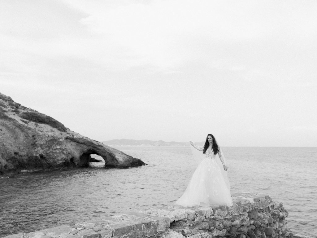 La Escollera, Wedding Photographer, Youri Claessens Photography