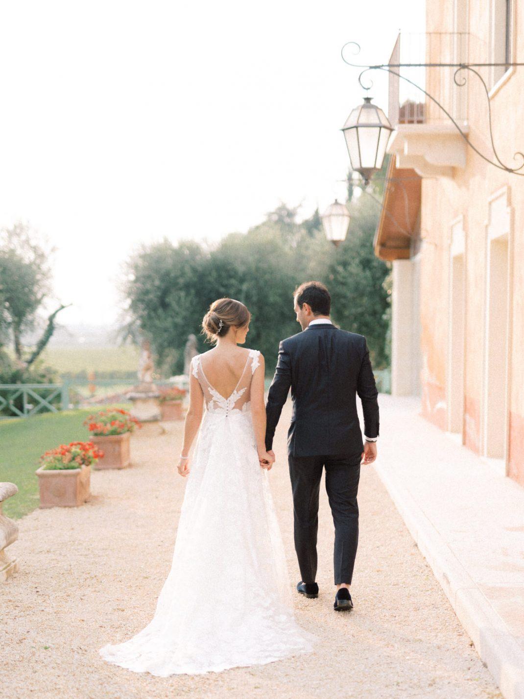 Wedding Photographer Italy - Villa Cordevigo - Youri Claessens Photography