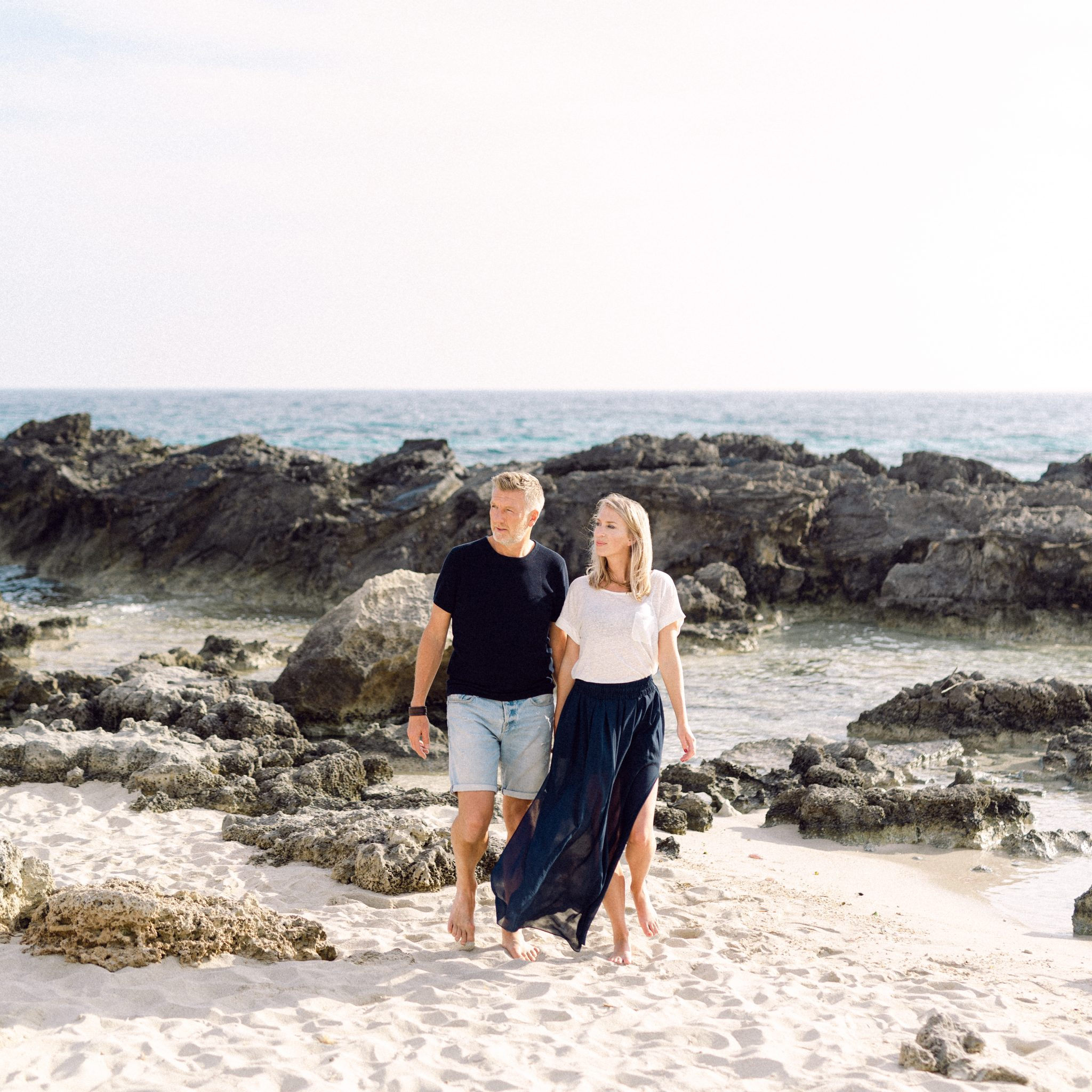 Michael Pilarzyck, Cindy Koeman