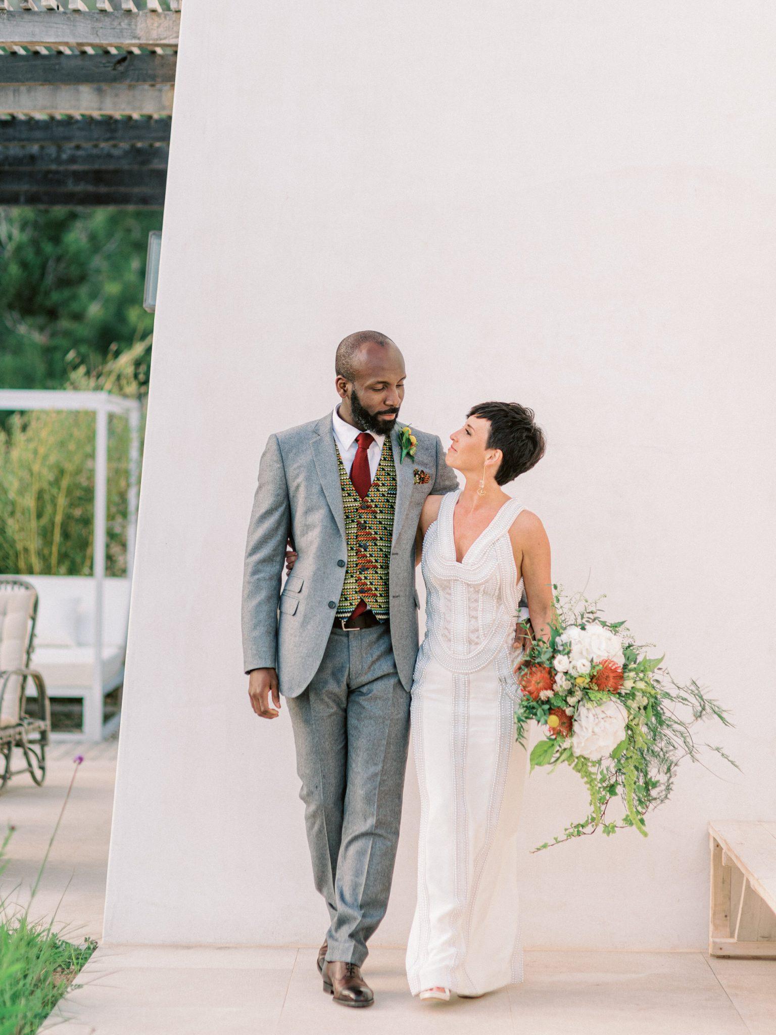 Wedding Photographer Ibiza, Luxury Villa