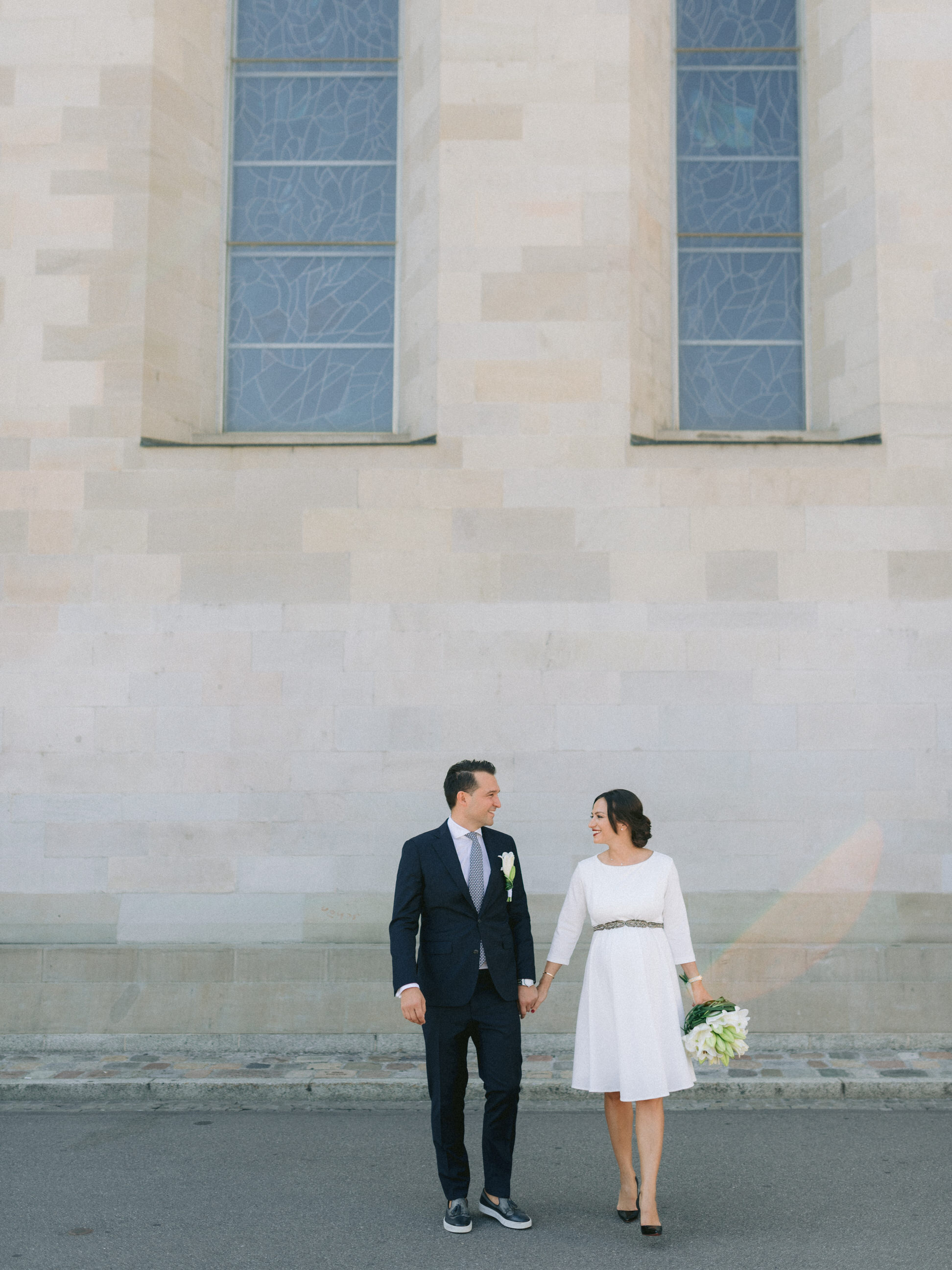 Civil Wedding Zurich, Switzerland Photographer