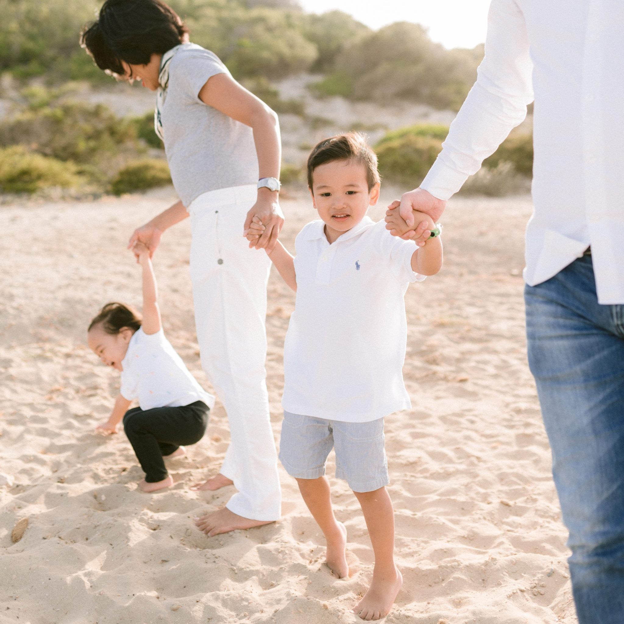 Family Photographer Ibiza