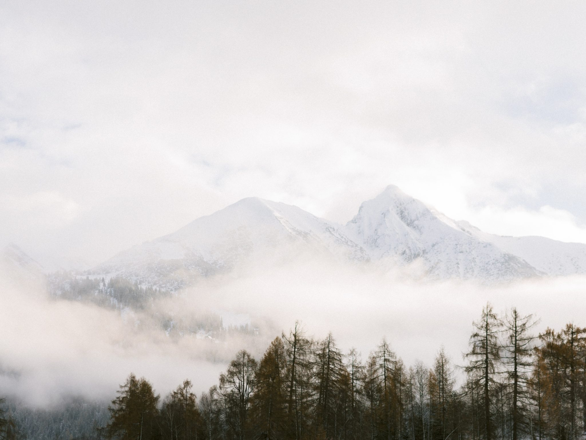 Seefeld Tirol Snow