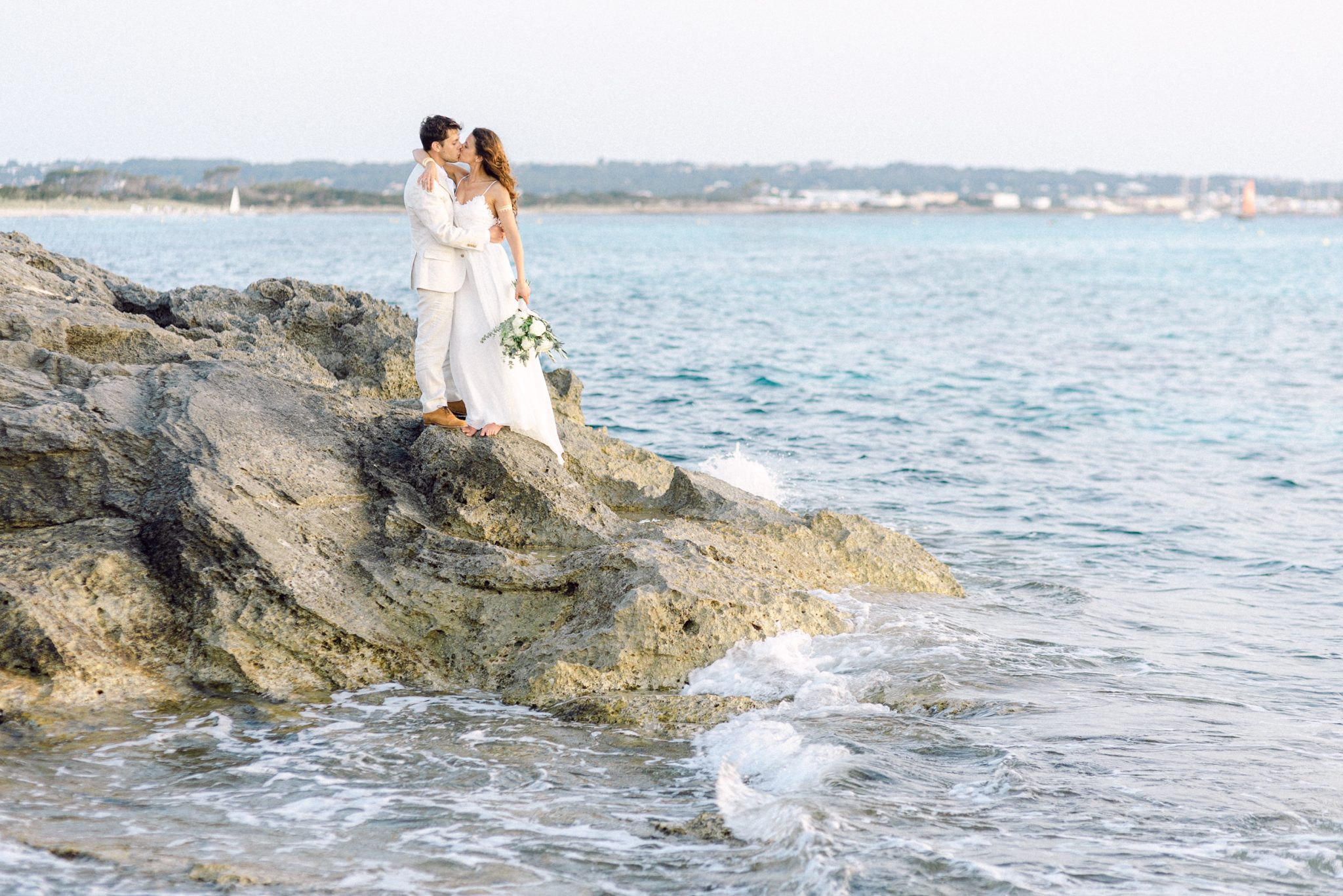 Wedding Photographer Formentera