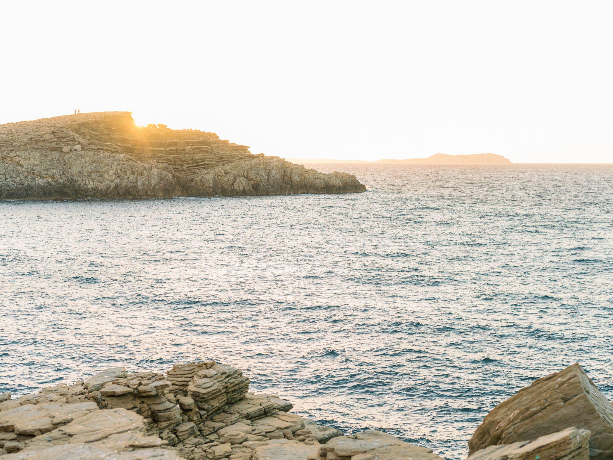 Ibiza Sunset - Youri Claessens Photography