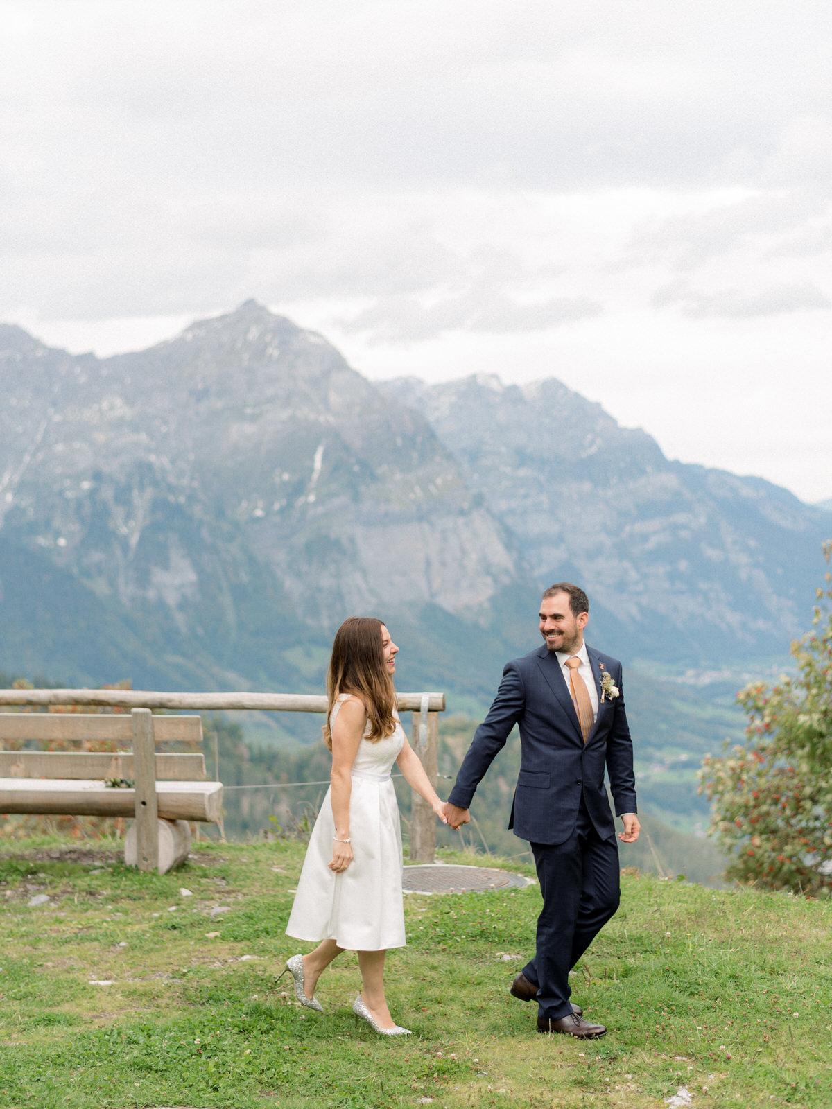 Wedding Photographer Switzerland - Civil Ceremony